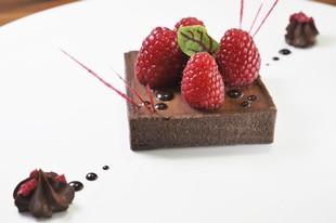 Le Belem - Gourmet Dessert
