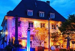 Restaurante Julien Binz - proveedor de servicios en AMMERSCHWIHR