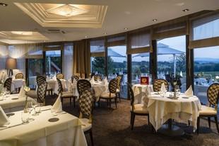 Restaurante Kasbür - Sala de restaurante