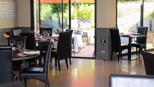 Restaurant Christian Quenel - Restaurant room