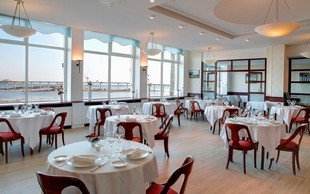 Rackham Restaurant - Restaurant Room