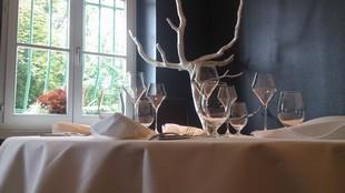 El restaurante Imaginarium - Ambiente