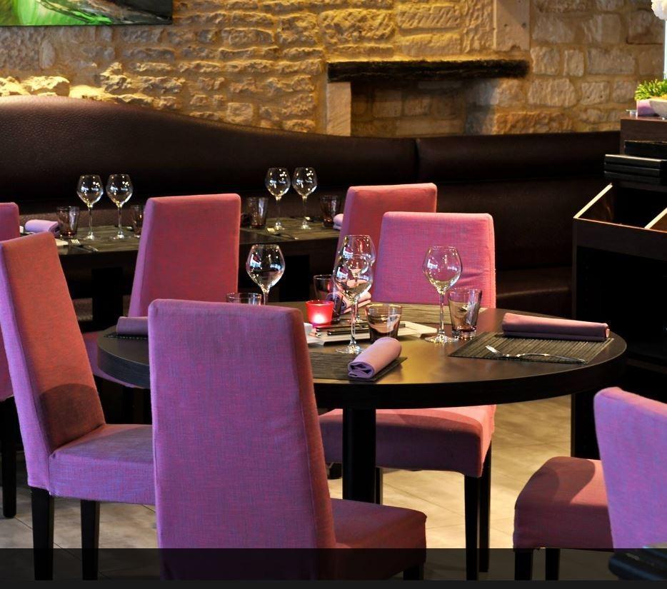 Restaurante Acontresenscantable