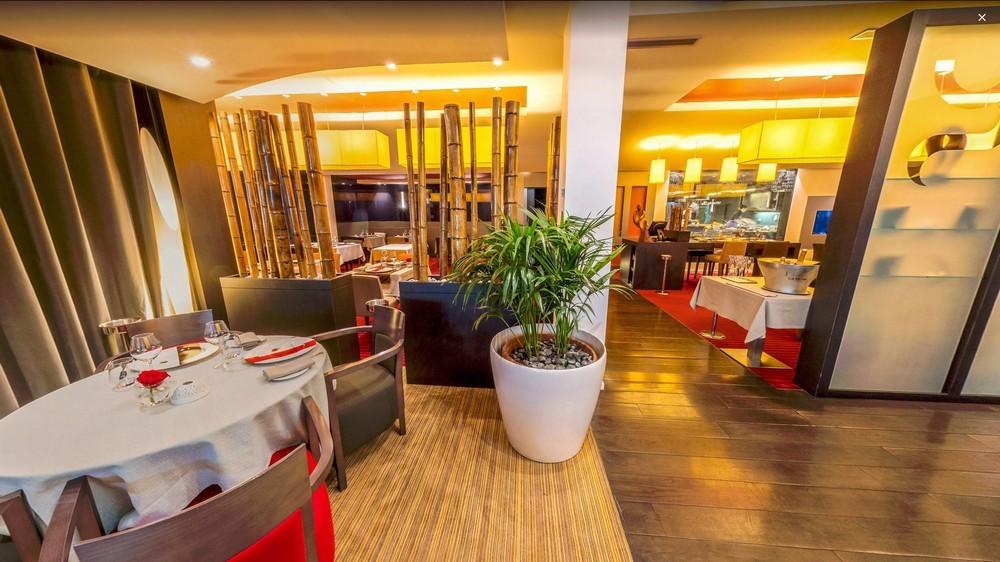 Stéphane Carbon Restaurant - Restaurant in Caen