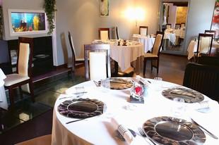 The Diapason - Restaurant Room