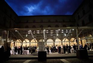 Elisa Locci - Fotografin für professionelle Veranstaltungen