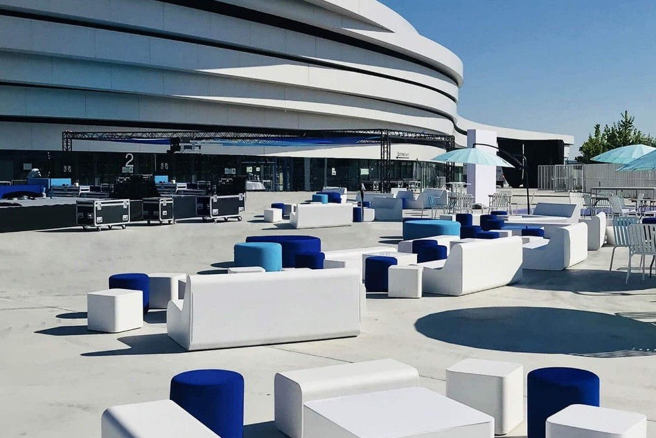Seien Sie in der Provence 13 2_1274 als Lounge Aix