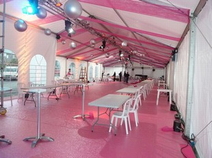 Sicre Events - Furniture Rental Toulouse