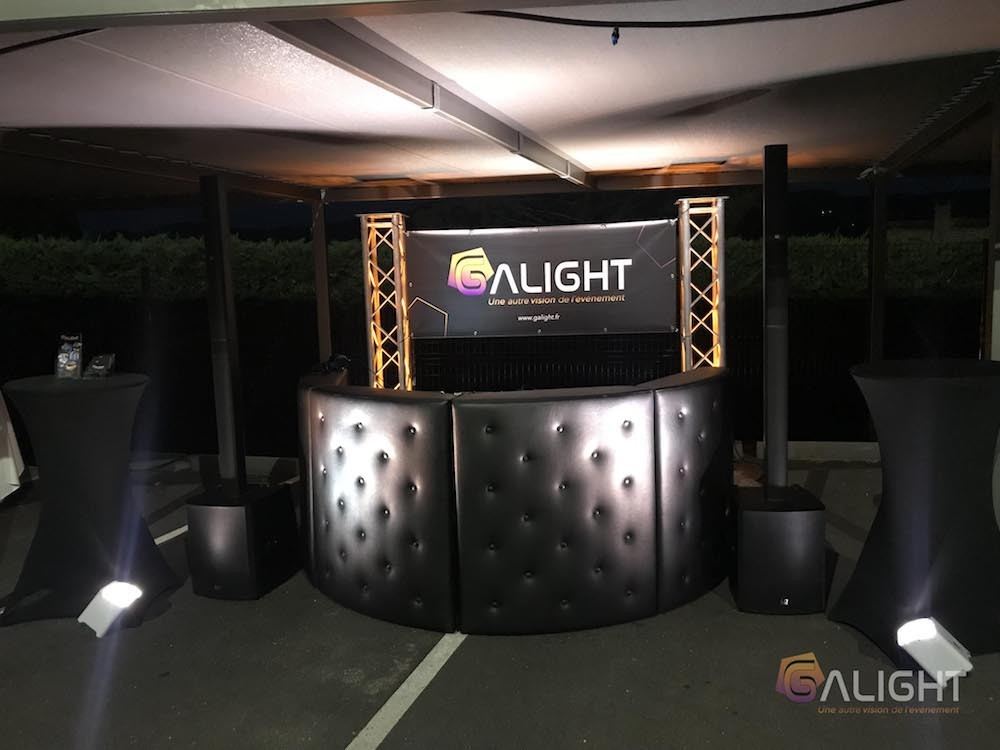 Galight - Galight-Organisation