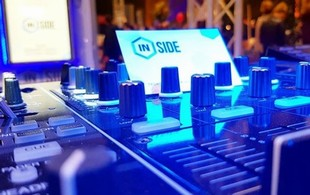 Inside - Inside: technical and event furniture