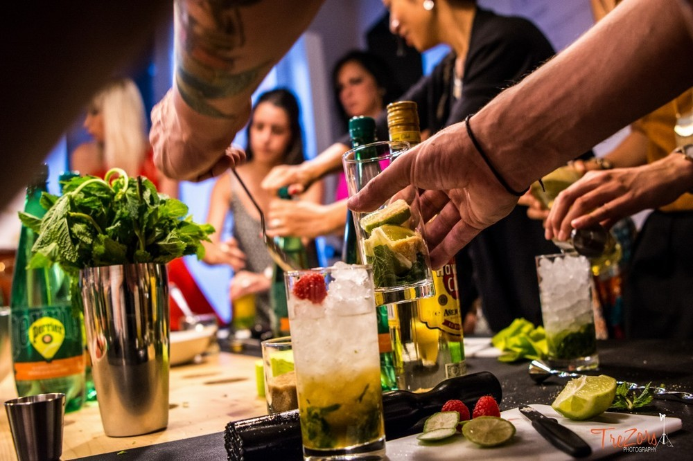 Atelier du cocktail - atelier du cocktail
