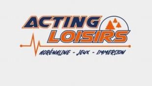 Acting Paintball - proveedor de servicios en TILLIERES-SUR-AVRE