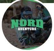 Nord Aventure - proveedor de servicios para AUBERS