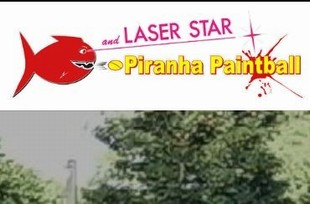 Piranha Paintball - Dienstleister in CAHUZAC-SUR-VERE