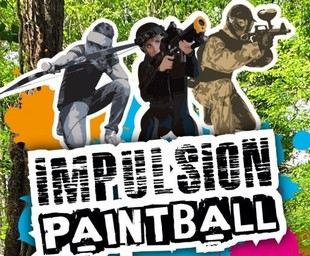 Impulsion Paintball - service provider   YFFINIAC