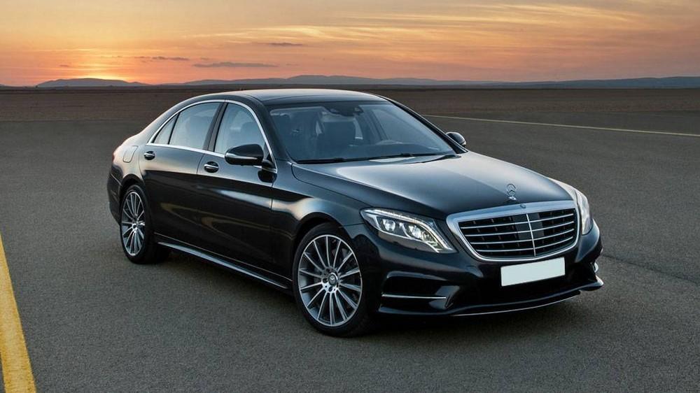 Delux Brötchenverleih - Luxusautovermietung
