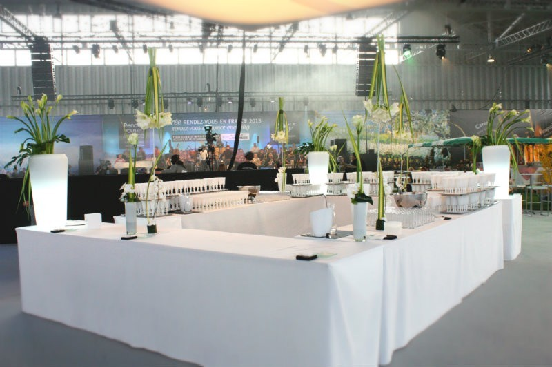 Gali m - decoration for professional events