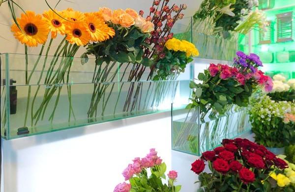 Green Florist - Flower Arrangements