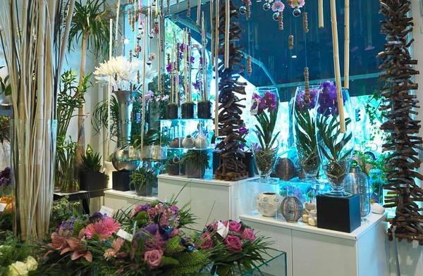 Green florist - florist in strasbourg