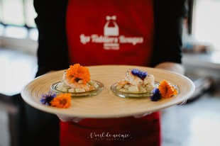 Red Aprons - Catering in Auvergne