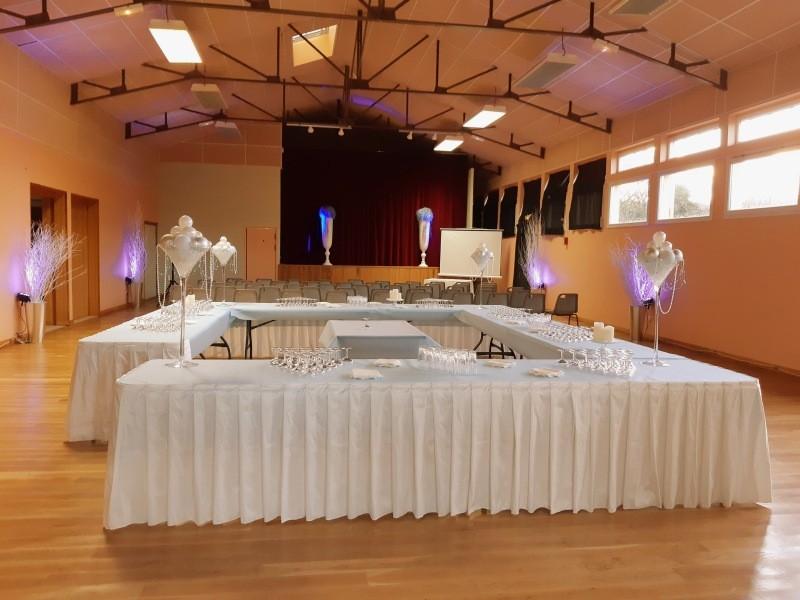 Dekoratys - seminario bretone di decorazione floreale