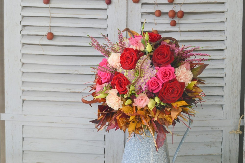 Yveline douguet - bouquet