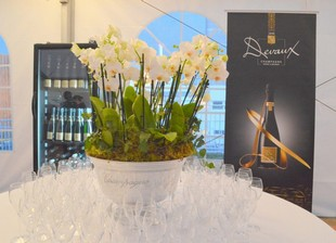 Yveline Douguet - Decoración floral Quimper