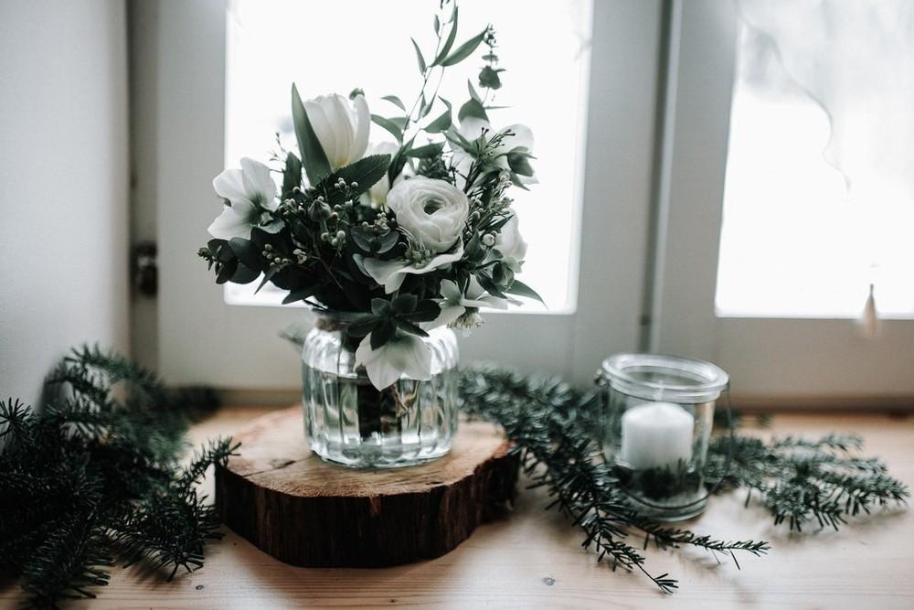 Nature detour - specialist in floral decoration