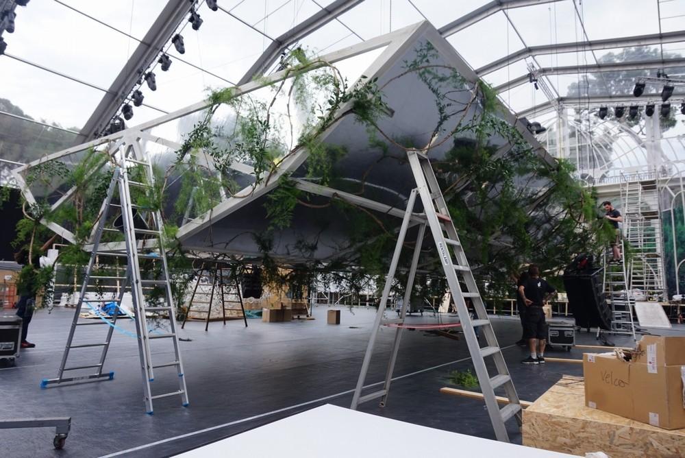 Green Lab Design - Pflanzenvermietung