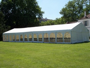 Lherminier Rental - Marquee for events
