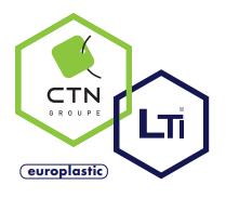 CTN Groupe - fornitore di servizi a ORLY