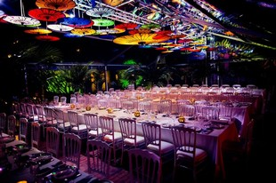 Langlois Receptions - Rental of structure for seminars