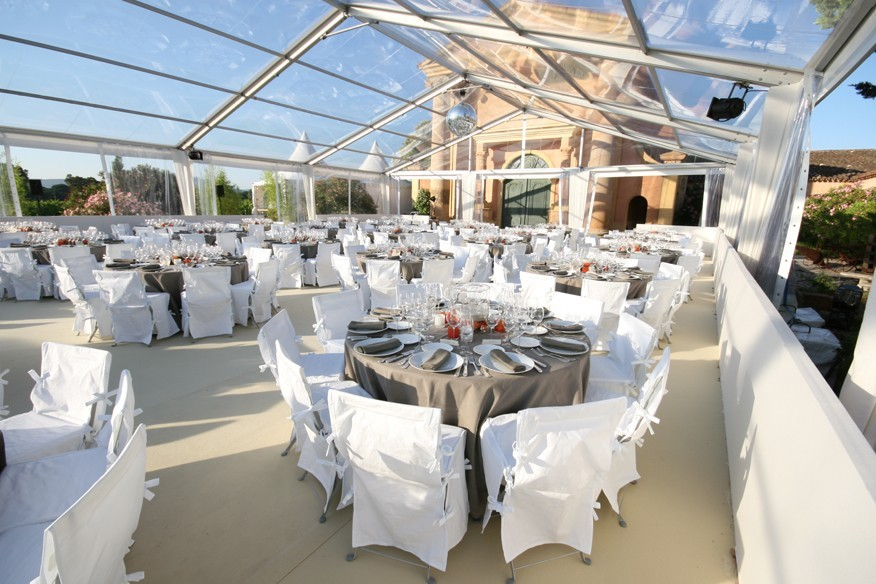 Location in Provenza - eventi professionali