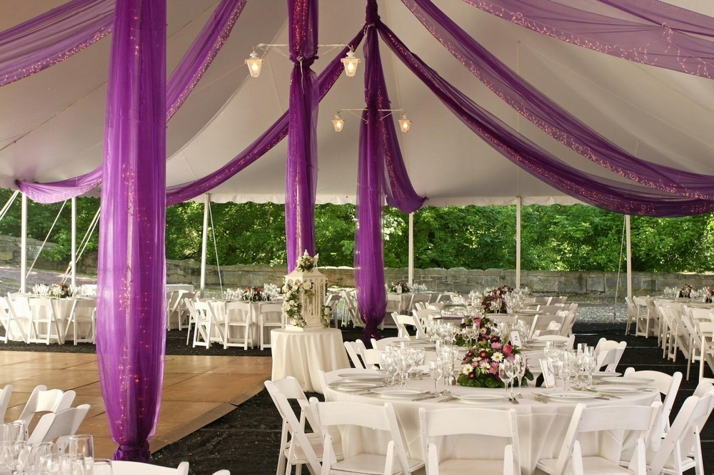 Sud marquee - for any type of event
