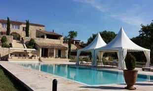 Sud Chapiteau - Tents and marquees rental for seminars