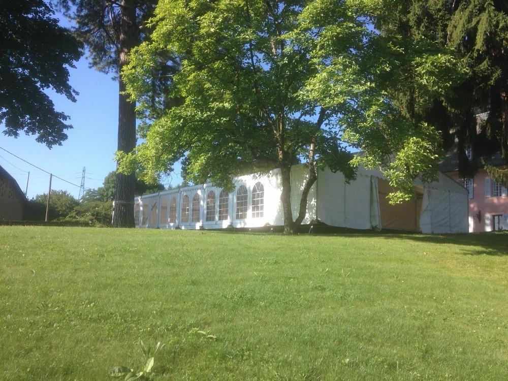 Benier Ort - Garten
