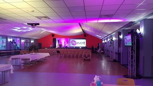 Pic-Event - Event equipment rental