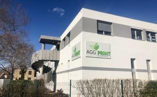 Stampa AGG - Stampante a Villeurbanne
