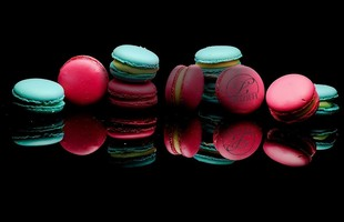 Louzieh macaroons - Exceptional macaroons!