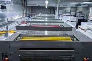 Imprimerie du Pont de Claix - Impresora de eventos Maine-et-Loire