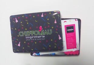 Imprimerie Chiffoleau - Event printer in Loire-Atlantique