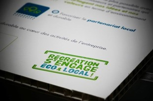 Recreation - Event Printer