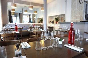 The Slate XV - Restaurante Paris XV