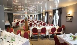 Restaurant Meistermann - Banquete