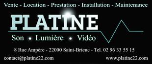 Platinum - service provider in Saint-Brieuc