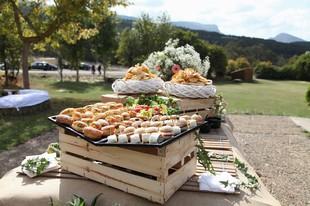 Jaudys Traiteur - Gourmet-Kreationen