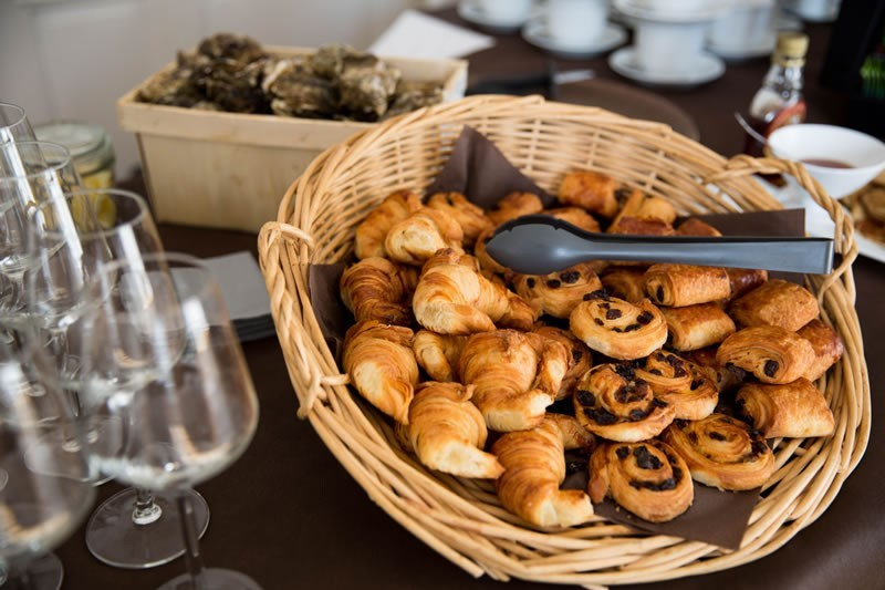 Oh my brunch - viennoiseries