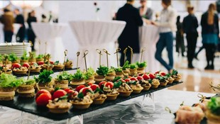 Celtic Traiteur - Catering para eventos