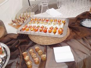 La melodía de los sabores - Catering Seine and Marne