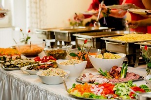 DMP Catering - Catering in Reims